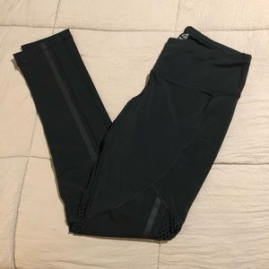 90 degrees small mesh leggings